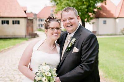 Hochzeitsreportage in Westkirchen Hochzeitsfotograf Münsterland Hochzeitsfotos
