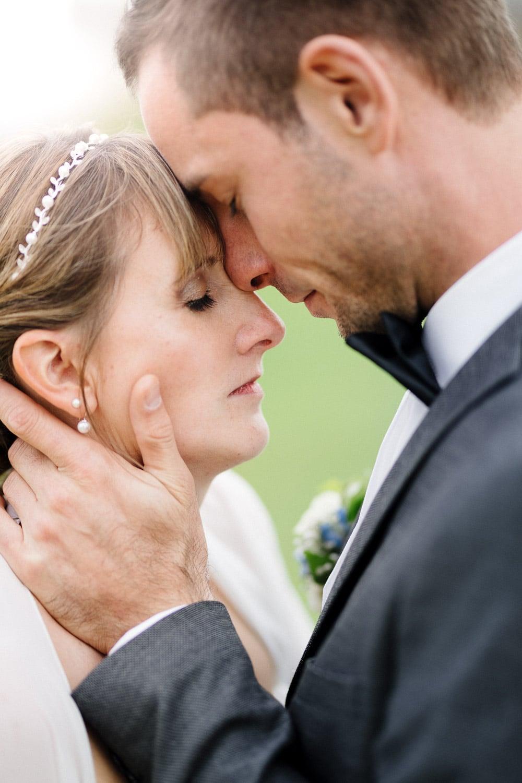 Hochzeitsfotograf Münster - Echte Emotionen