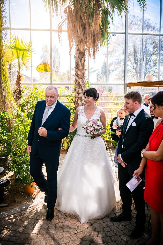 Hochzeitsfotograf Osnabrück - Echte Emotionen